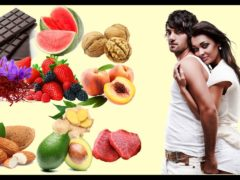 Foods That Help Sexually In Men