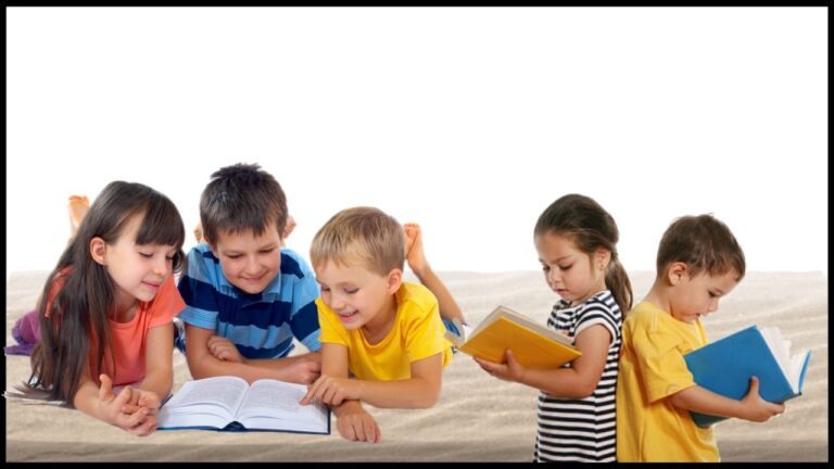 How To Teach A Kid To Read | 7 Best Method You Did Not Realize