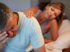causes of erectile dysfunction in 40s