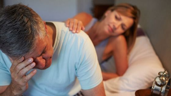 Causes Of Erectile Dysfunction In 40s | How Can It Be Treated?