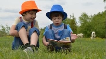 How to Teach Kids to Read | Simple Steps to Try at Home.